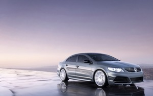 Volkswagen Performance CC